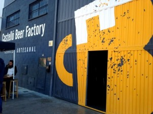 castellon beer factory