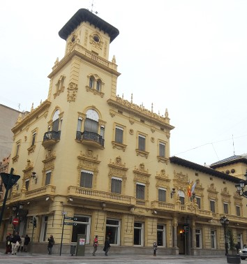 antiguo casino