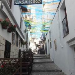 calle Peñiscola