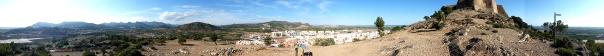 panorama Valencia Castellón