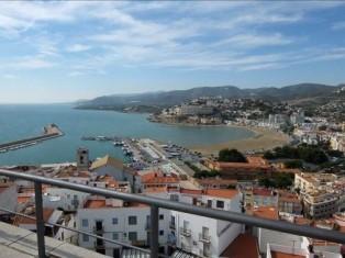 puerto Peñiscola